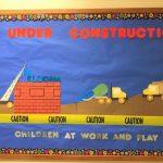 Main Bulletin Board