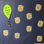 3's Bulletin Board